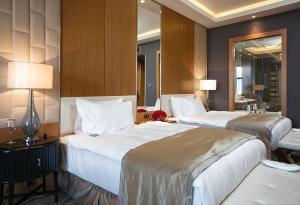 Rixos Krasnaya Polyana Sochi, Hotels  Estosadok - big - 3