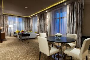 Rixos Krasnaya Polyana Sochi, Hotels  Estosadok - big - 5