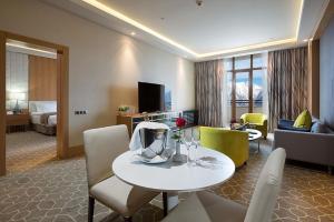Rixos Krasnaya Polyana Sochi, Hotels  Estosadok - big - 15