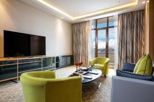 Rixos Krasnaya Polyana Sochi, Hotels  Estosadok - big - 14