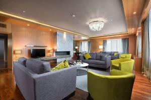 Rixos Krasnaya Polyana Sochi, Hotels  Estosadok - big - 11