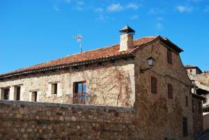 La Casa de San Gil