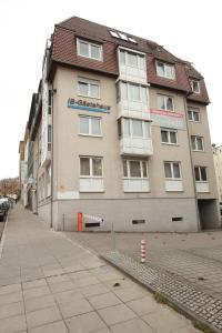 IB酒店 (IB-Gästehaus)