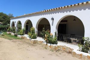 Cortijo El Indiviso, Venkovské domy  Vejer de la Frontera - big - 13
