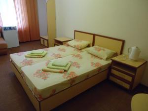 Nadezhda Hotel, Hotels  Malorechenskoye - big - 25