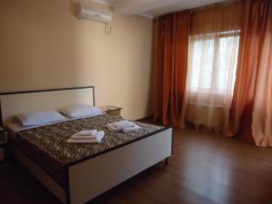 Nadezhda Hotel, Hotels  Malorechenskoye - big - 8