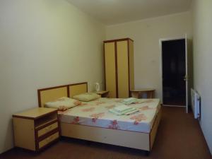 Nadezhda Hotel, Hotels  Malorechenskoye - big - 5