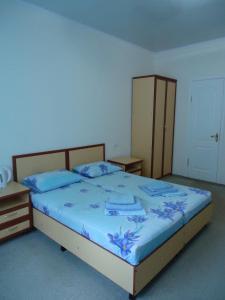Nadezhda Hotel, Hotels  Malorechenskoye - big - 4