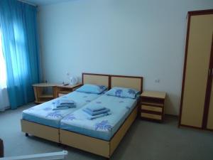 Nadezhda Hotel, Hotels  Malorechenskoye - big - 15
