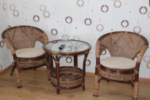 Mini Hotel on Bolshaya Krasnoflotskaya 15B