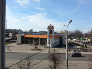 Апартаменты на улице Космонавтов 13 - фото 10