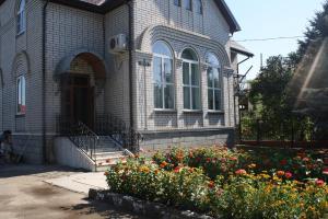 Гостевой дом На Донской - фото 27