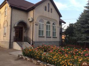 Гостевой дом На Донской - фото 20