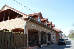 obrázek - Sabbia Ristorante - Reštaurácia a Ubytovanie Prievidza