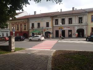 Penzión a Reštaurácia u Jelena