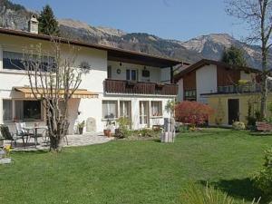 Chalet Sonnenblick - Apartment - Brienz Axalp