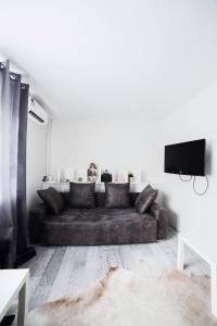 Апартаменты Иралина - фото 7