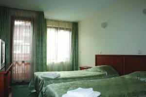 Hotel Kupola - Nadejda