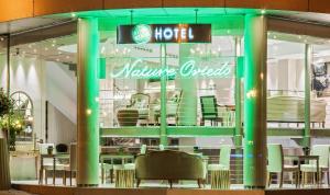 obrázek - Hotel Nature Oviedo