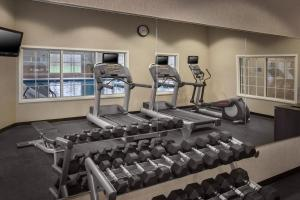 Fairfield Inn and Suites by Marriott Lenox Great Barrington/Berkshires