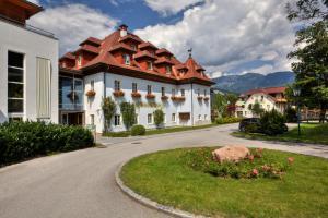 obrázek - Wohlfühlhotel Goiserer Mühle