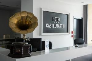 Prenota Hotel Castelmartini