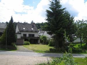 Ferienhaus zum Schwedenkreuz