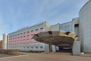 Kotorosl Hotel