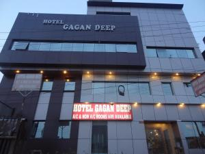 Hotel Gagan Deep