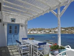 Luxury Sea House Ornos