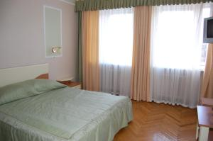 Отель Придеснянский - фото 11