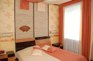 Отель Придеснянский - фото 18