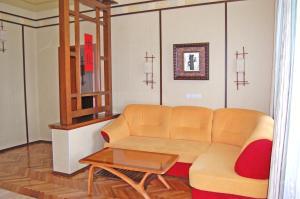 Отель Придеснянский - фото 17