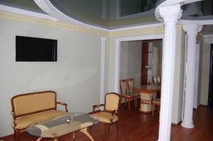 Отель Придеснянский - фото 7