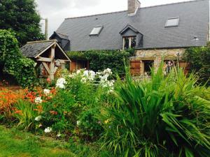 L'Epine, Prázdninové domy  Landivy - big - 1