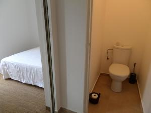 Joli Appartement entre Menton et Monaco, Apartmány  Roquebrune-Cap-Martin - big - 16