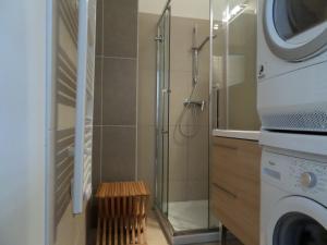 Joli Appartement entre Menton et Monaco, Апартаменты  Рокебрюн — Кап-Мартен - big - 23