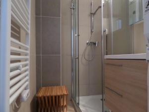 Joli Appartement entre Menton et Monaco, Apartmány  Roquebrune-Cap-Martin - big - 25