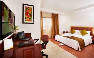 Savera Hotel, Hotely  Chennai - big - 25