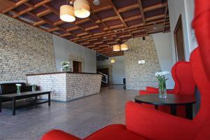 Paluba Hotel