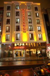 Beyaz Kugu Hotel, Hotel  Istanbul - big - 18
