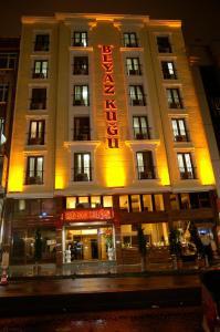 Beyaz Kugu Hotel, Hotel  Istanbul - big - 19