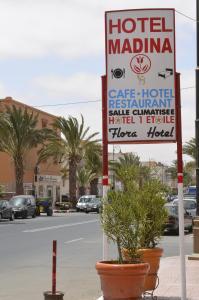 Hotel Al Madina