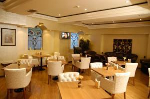 Beyaz Kugu Hotel, Hotel  Istanbul - big - 17