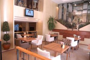 Beyaz Kugu Hotel, Hotel  Istanbul - big - 5