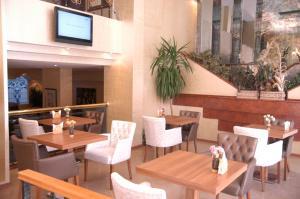 Beyaz Kugu Hotel, Hotel  Istanbul - big - 15