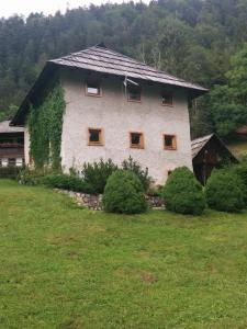 Country House Bukovje