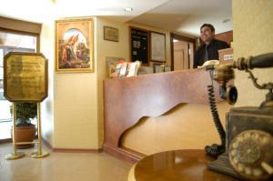 Beyaz Kugu Hotel, Hotel  Istanbul - big - 11
