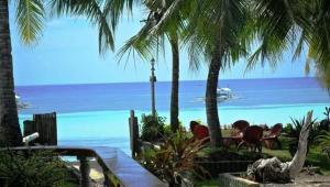 Bagobo Beach Resort