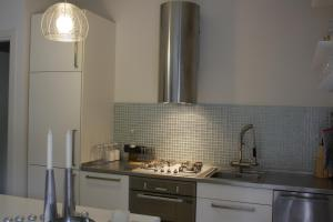 Charming Apartment in Milan - East, Appartamenti  Arcore - big - 12
